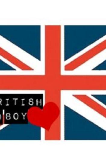 My British Bad Boy