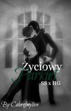 Życiowy parkiet - Hermiona Granger & Severus Snape by Colorofmylive