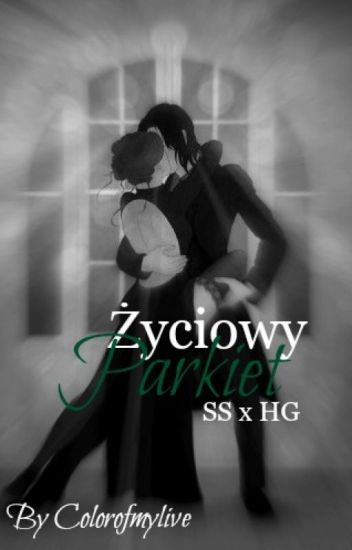 Życiowy parkiet - Hermiona Granger & Severus Snape