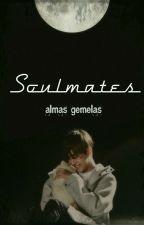 Soulmates (Kim Taehyung) KTH Fanfic by NoisySpikeu