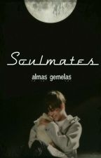 Soulmates (Kim Taehyung) KTH Fanfic by NoisySpikeu