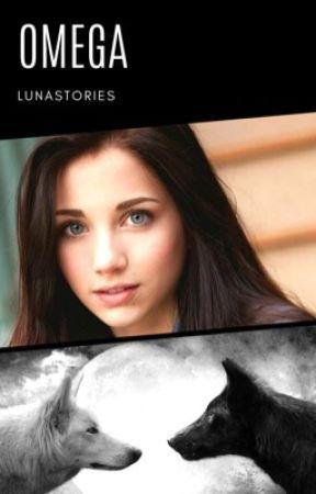Omega by LunaStories
