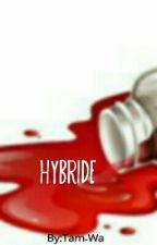 Hybride  by Tam-Wa