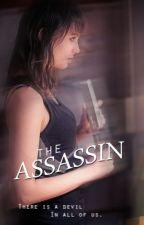 The Assassin. - Die Akademie by shellyailurophilia6