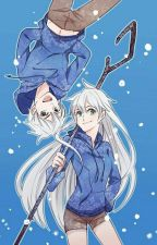 Frost Twins (Die Hüter des Lichts FF) *pausiert* by Amy_Weasley