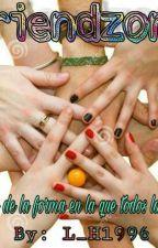 ¡Friends Zone! by Luu_QueenB