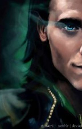 Mischief Managed | Loki by CaptainScuddles