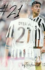 #21-Paulo Dybala  by trisforever_123