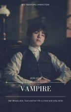 흡혈귀 (VAMPIRE) ✖ K.T.H✔ by Littlesky95