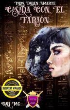Casada con el faraón  by gabmC7
