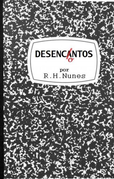 Desarquivo by RHNunes