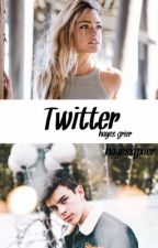 Twitter➿ Hayes Grier |DISCONTINUED| by louhugsharry
