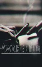 Awakening - [Frerard] by MariaCReis