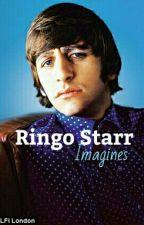 Ringo Starr Imagines by lennonlovey
