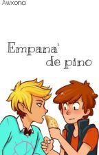 Empana' de pino ||BillDip Chilense|| by Awxona
