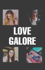 love galore | rilaya by peachyvogue