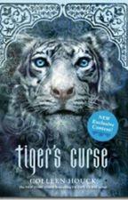 Capítulos Extras De A Maldição Do Tigre by Cathasty