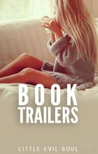 Trailers y portadas. by Little-evil-soul