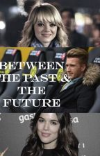 Between the past & the future ( Marco Reus FF) by carolinsouza