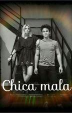 ¿Chica mala? by luggarol_fans