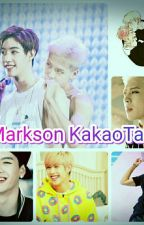 Markson KakaoTalk by Jbshipmarkson