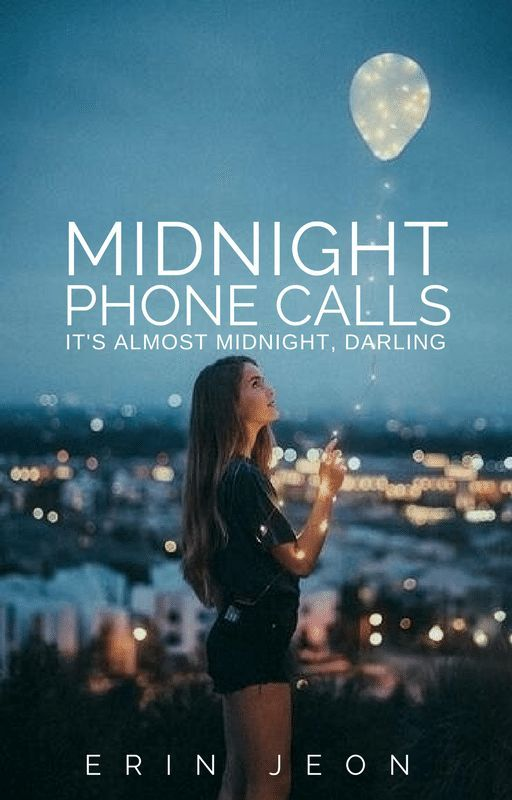 Midnight Phone Calls by flowerfuls