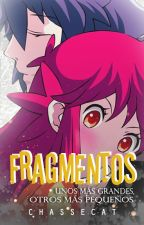 Fragmentos by ChasseCat