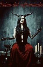 Reina del inframundo by Missmuerte15
