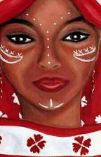 Moi,Faïza mariée à Mon cousin blédard  by Comoriiaa