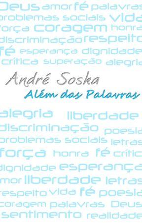 Além das Palavras by andresoska