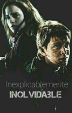 Inexplicablemente inolvidable - Fremione (Hermione Granger y Fred Weasley) by GrangerYexa