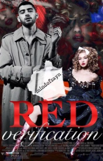 Red Verification. | z.m