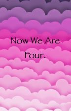 Now we four by DarlinRoman