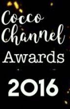 COCOCHANEL_AWARDS by CocoChanel_Awards