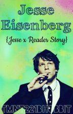 A Jesse Eisenberg x Reader Story by TMNT221BHobbit
