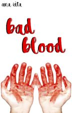 bad blood ➳ lashton [book two] by StyPotter