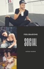 Social;; Nathan Barone by feelsbarone