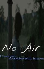 No Air by makhLUKEgoib