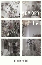 Memory ∆ Markson by Kookieta_