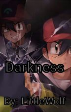 Darkness by ShadowFeather15
