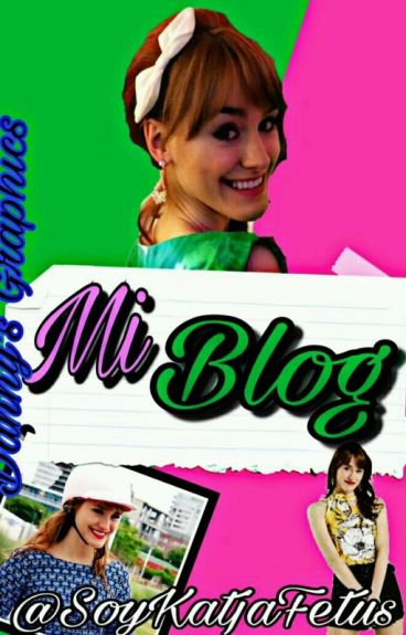 ~Blog~ ~Terminado~