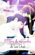 El libro de recuerdos de Lee Chan ; seokchan/DKxDino by flowerhui_dyo