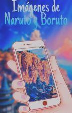 IMAGENES DE NARUTO  by Himawari_Uzumaki9