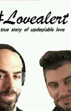 #Lovealert. Keemstar X H3H3 by Extraordinary_Male