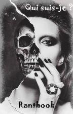 Qui suis-je ? [un brin de ma vie] by Lexi-Clark