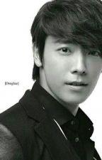 Casada Con Lee Donghae by xuizhang