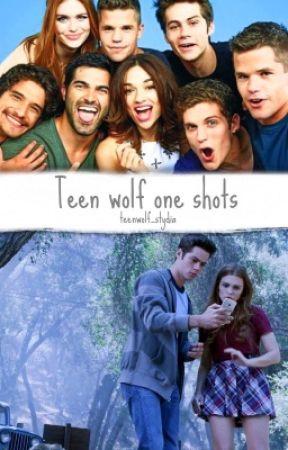 Teen wolf one shots by teenwolf_stydia