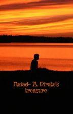 Naiad- A Pirate's treasure by rosesandviolets73