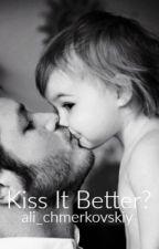 Kiss It Better? // DWTS by ali_chmerkovskiy