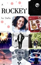 A rocket for Stella (UNDER CONSTRUCTION) by jellogirl